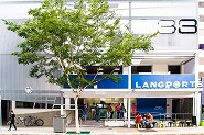 Langports English Language College ラングポーツ・イングリシュ・ランゲージ・カレッジ