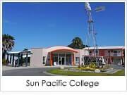 Sun Pacific College