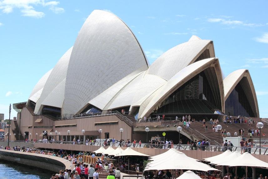 オーストラリア留学で訛りのある英語になったら