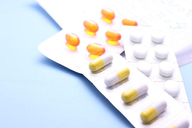 避妊とピル