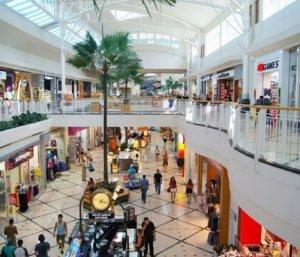 ショッピングモール(ケアンズ・セントラル|Cairns Central)