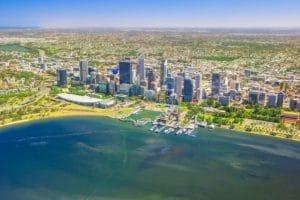 パースはオーストラリア西部州(WA)の首都で最大の都市です。