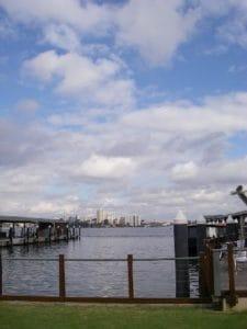 この日は雲が多くて残念でしたが、快晴だと素晴らしい景色。