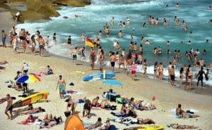 オーストラリア最大の都市シドニー