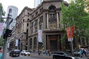 ヨーロッパ調の歴史的建造物2