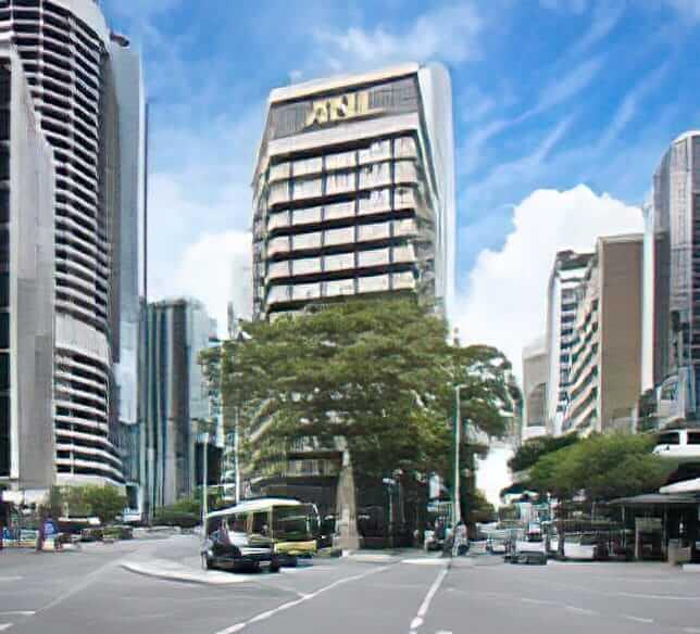 ブリスベンのおすすめ語学学校「Impact Brisbane(インパクト)」