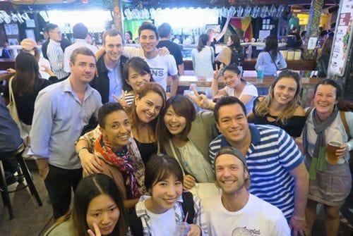 Impact Brisbane(インパクト)のアクティビティの様子2