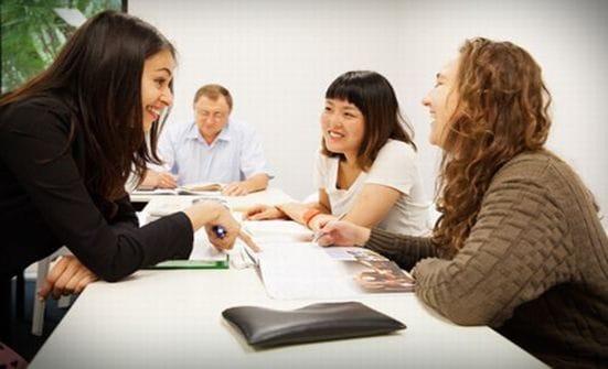 ゴールドコーストの語学学校「Inforum Education Australia」学校の様子7