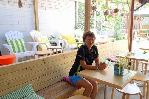 ゴールドコーストの語学学校「Inforum Education Australia」学校の様子13