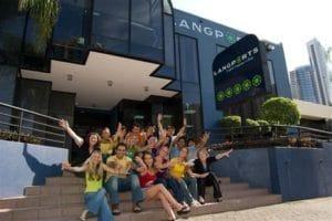 Langports English Language College(Gold Coast)