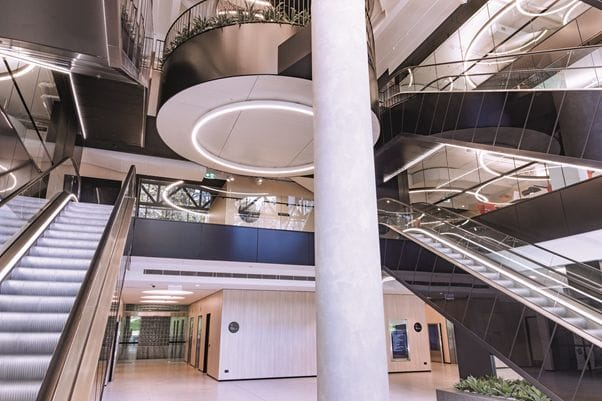 ナビタスは1981年に創立された、オーストラリア屈指の老舗名門校