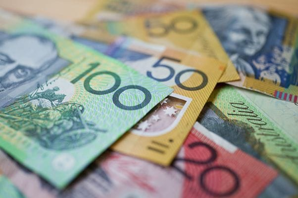 オーストラリアの代表的な都市銀行は下記の通りです。
