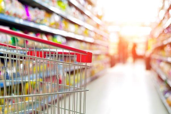オーストラリアのスーパーの物価はいくらでしょう