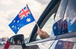 オーストラリアの免許証を再発行するには?