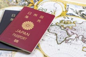 海外での新しいパスポートの申請方法