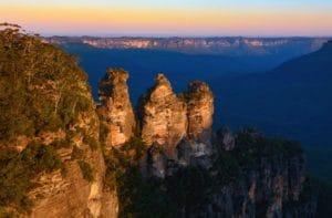 自然も豊富なシドニー