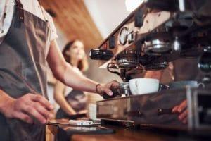 オーストラリアはカフェが多い