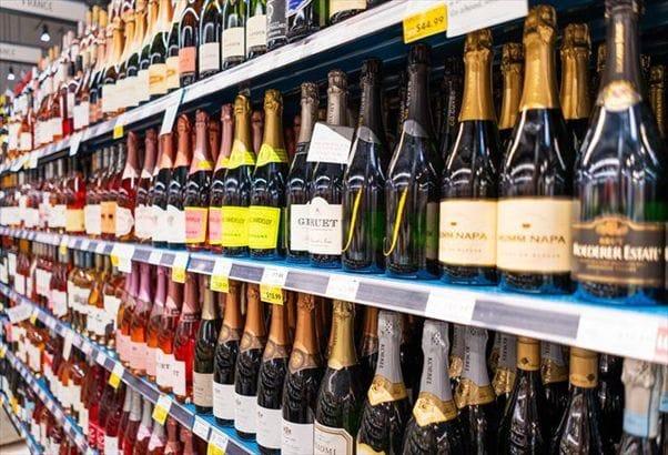 オーストラリアはどこでお酒が買える?