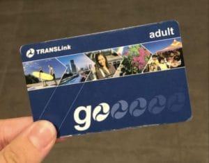 Go Card