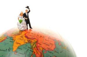 恋人探しをしながら留学もありです
