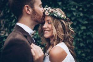 理想の彼と結婚