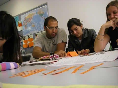 ナビタスイングリッシュ パースは楽しく英語を学べる環境が整っています