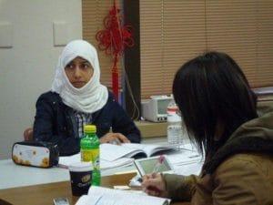 看護留学には初級から上級まで参加可能な様々なパターンがあります。