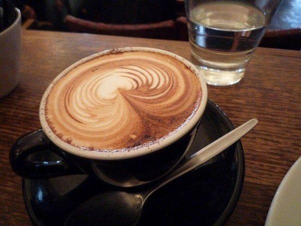コーヒーの本場メルボルンはカフェがたくさんあり、どこもレベルが高いです。