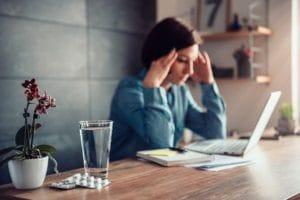 痛み止めは、日本と同じく薬局で購入できます。