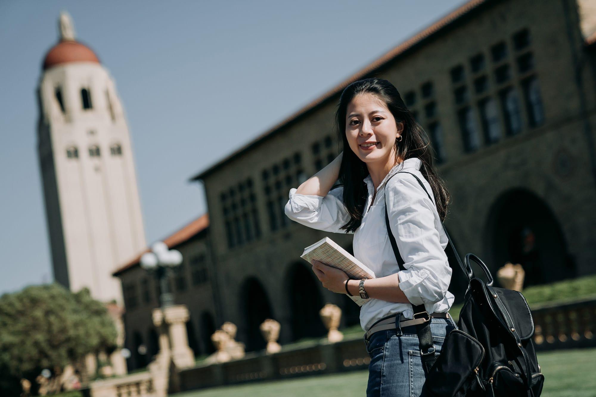 日本人女子留学生に注意してほしいこと