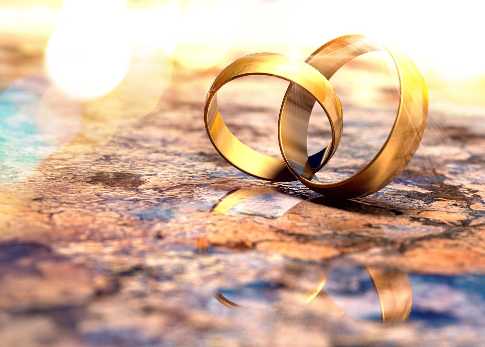 国際結婚・パートナーとの出会い