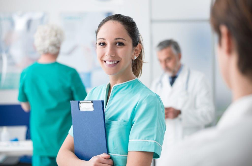 オーストラリアの看護留学