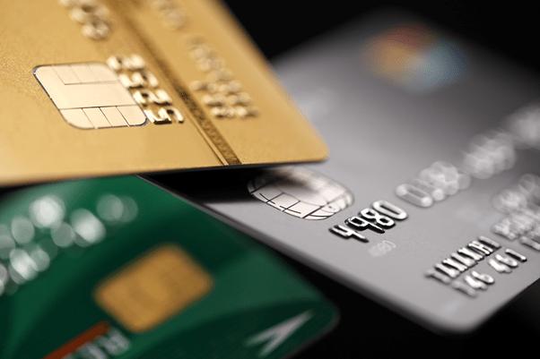 クレジットカードはオーストラリアでは必需品です