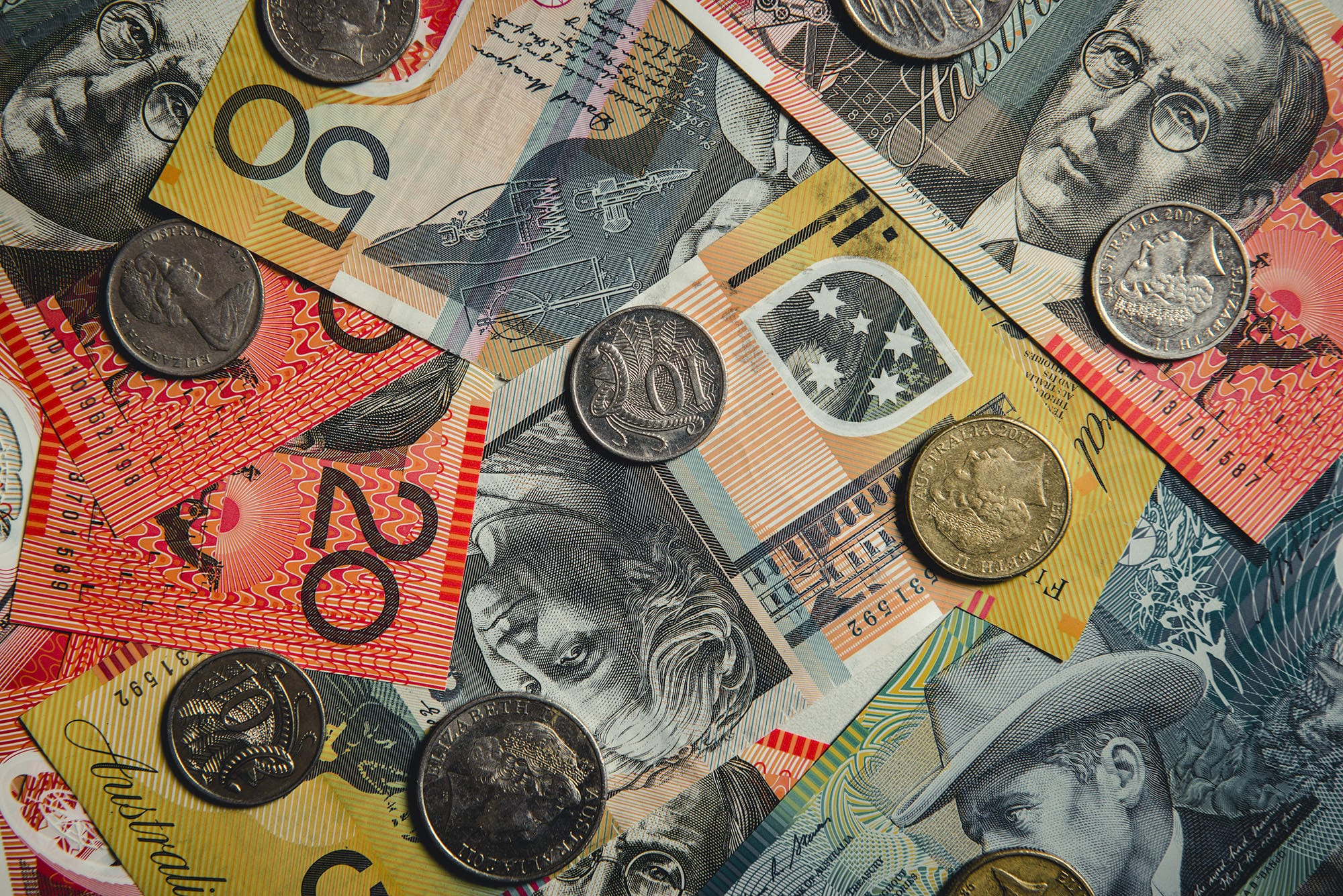 オーストラリアの物価事情