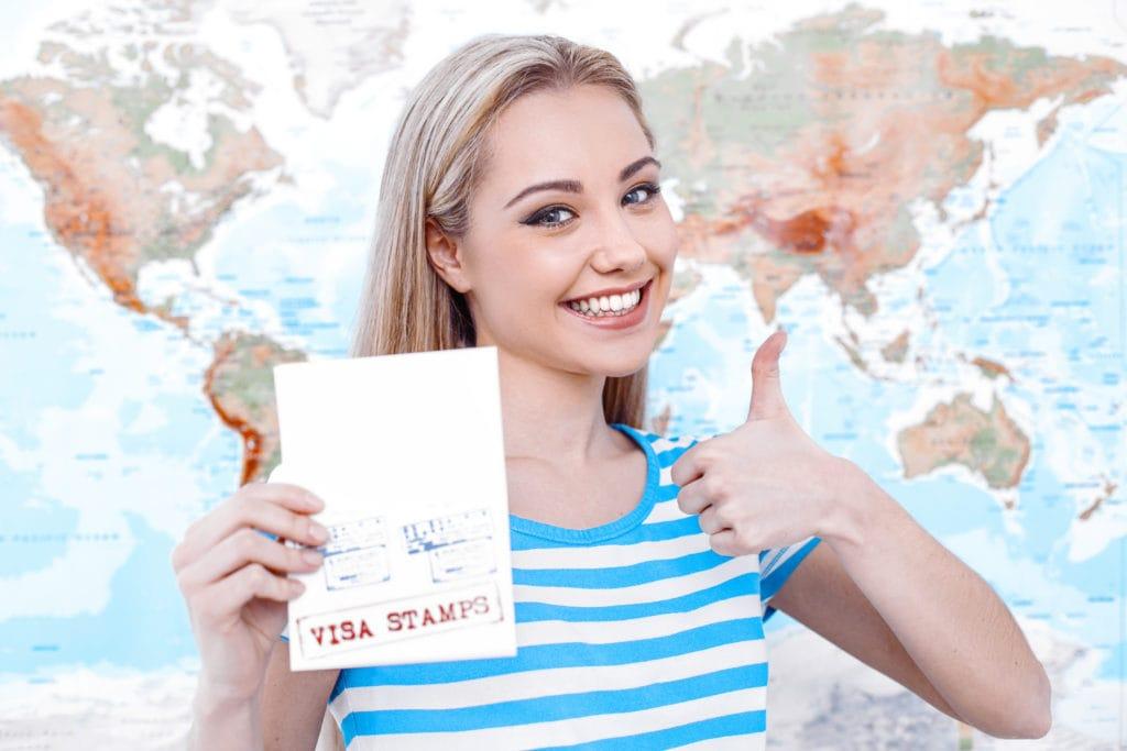 オーストラリアの学生ビザ申請