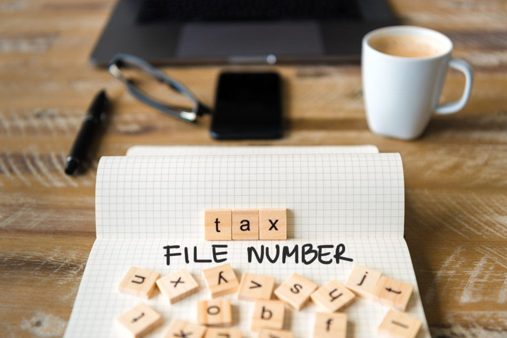 タックスファイルナンバー (TFN) とは?申請、取得方法
