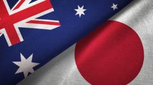オーストラリアと日本との関係(日豪関係)