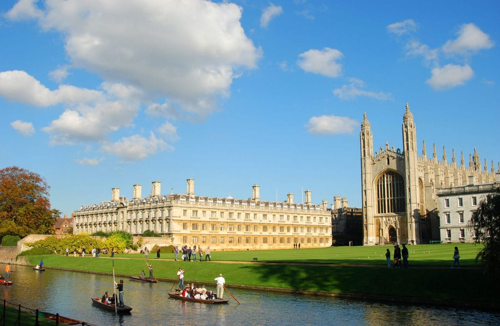 ケンブリッジ英語検定試験(Cambridge Examination)とは