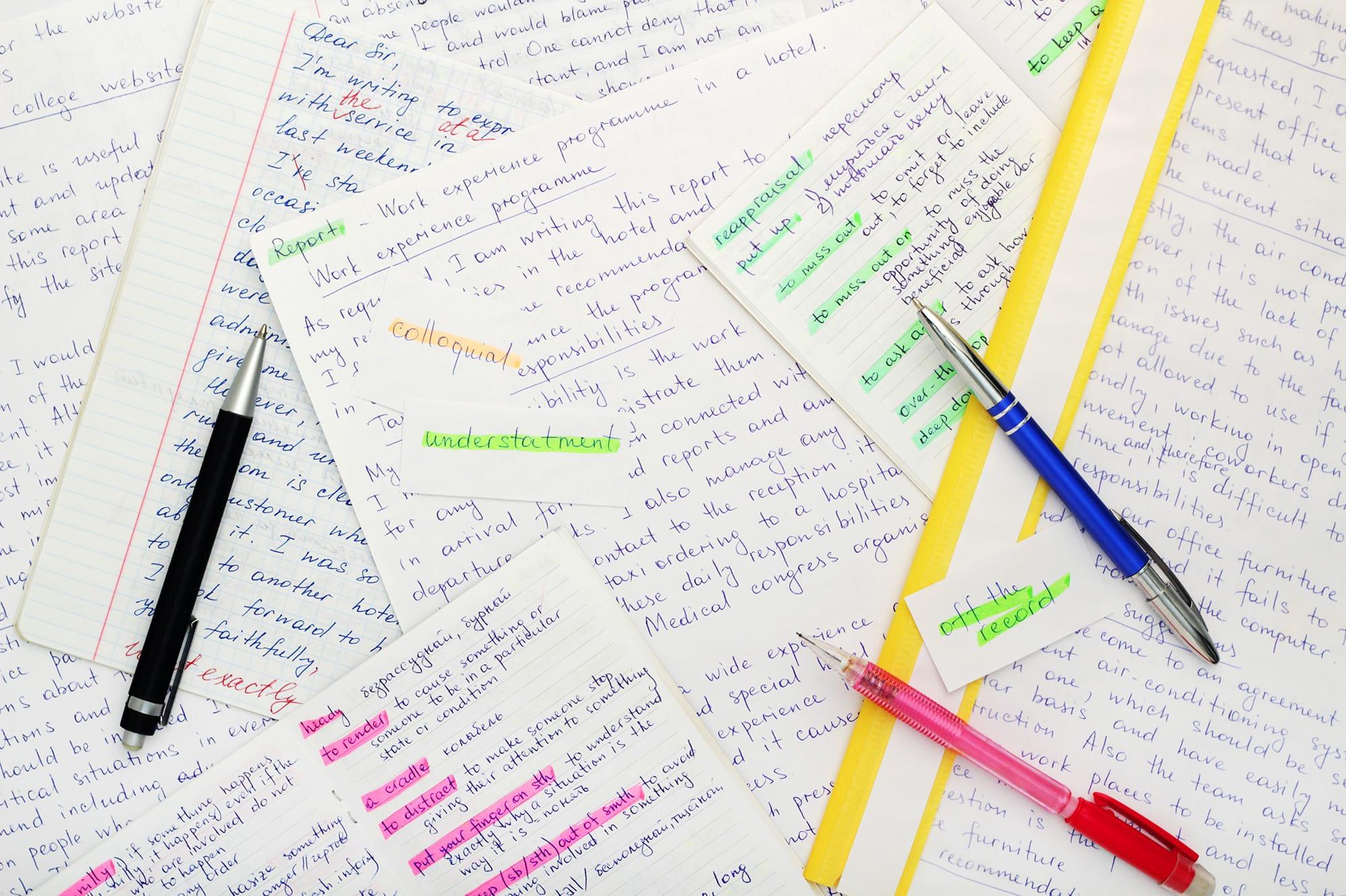 ケンブリッジ英語検定試験