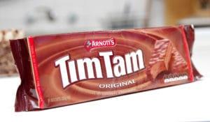 ティムタム(TinTam)
