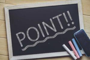 語学学校選び方4つのポイント