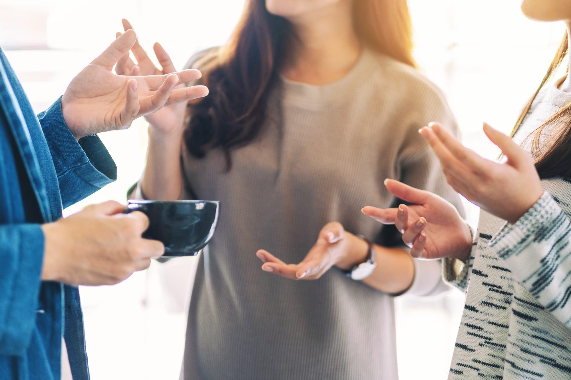 語学学校似通うと、どれくらいで英語が話せるようになる?