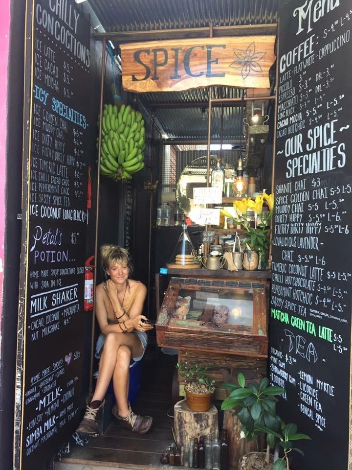 【留学生の声】Maiさんのバイロンベイ留学中の写真16