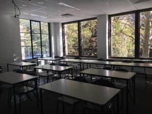 ストッツカレッジ(STOTT'S COLLEGE)キャンパス写真2