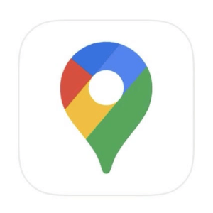 Google Map(グーグル・マップ)