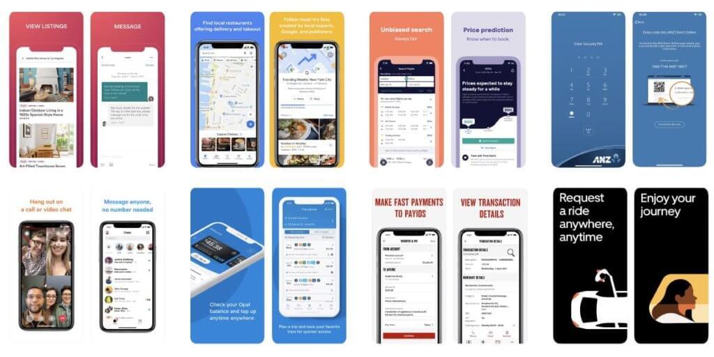 留学で役立つ便利なアプリまとめ