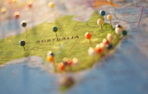オーストラリアも留学生向けの奨学金を提供しています