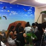 昨日はキックオフセミナーが開催されました