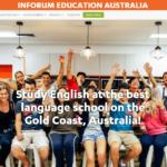Inforum Educationという学校について