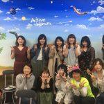 新潟から鹿児島まで!全国から集合です!